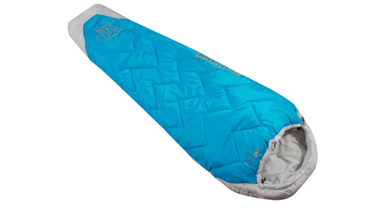 Lafuma Yukon 0 LD Sleeping Bag Women azul blue